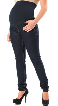 3683107452b47 Jeans through the decades. Maternity JeansMaternity StyleMaternity Fashion2nd  ...