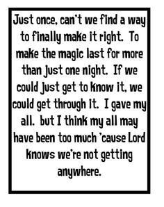 James Ingram - Just Once - Song lyrics, music lyrics, song quotes, music quotes, songs, quotes, songs music