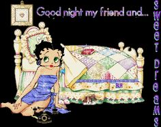Good night /Boa noite - Click to play