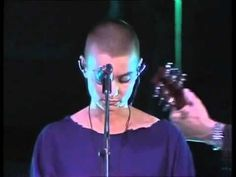 Roger Waters & Sinead O'Connor - Mother.flv