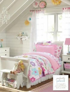 cute accents around the room