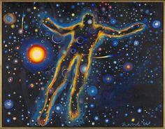 Spirit World, Max Ernst, International Festival, Venice Biennale, Genealogy, Norway, Sword, Artists, Gallery