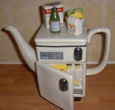 fridge teapot