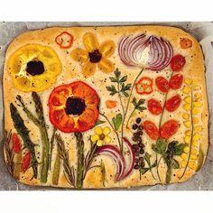Instagramin perusteella tuntuu, että nyt kaikki leipovat kukilla koristeltuja leipiä. Painting, Instagram, Art, Art Background, Painting Art, Kunst, Paintings, Performing Arts, Painted Canvas