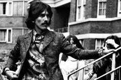 Sgt en Abbey Road: George Harrison, Mick Jagger y su desinterés por e...