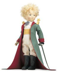 The Little Prince R.JOHN