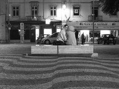 Barba ao Vento: Lisboa à Noite - Pessoas