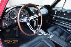 1965 Chevrolet Corvette Stingray Coupe