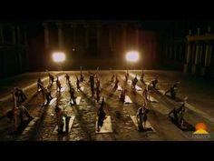 The Gathering - Yoga Warrior 365 with Rudy Mettia - YouTube