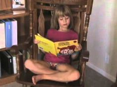 ▶ How To Take Care of Library Books - YouTube