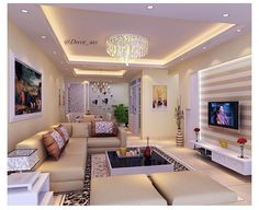 Modern-Master-Living-room-with-King-Size-Mattresses-Ideas Get Latest ...