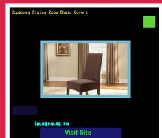 Jcpenney Dining Room Chair Covers 070132