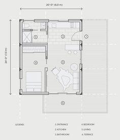 SOL 480 Floor Plan