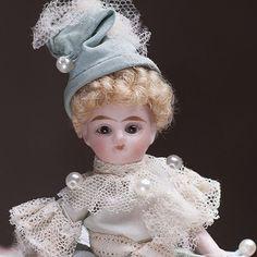 Mignonette doll