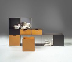 Shelving systems | Storage-Shelving | Infinity | Flexform. Check it out on Architonic