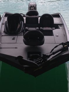 Ranger no carpet aluminum bass boat