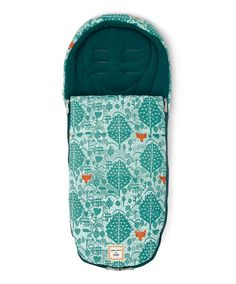 Special Edition Donna Wilson - Cold Weather Plus Footmuff - View All Footmuffs & Liners - Mamas & Papas
