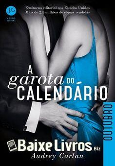 Baixar Livro: A Garota do Calendário – Outubro #10 – Audrey Carlan