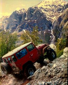 Afternoon Drive: Off-Road Adventure Photos) - Suburban Men Toyota 4x4, Toyota Trucks, Toyota Hilux, Toyota Land Cruiser, Hummer, Carros Toyota, M Bmw, Offroader, Off Road Adventure