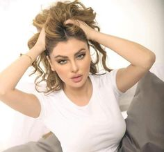 Pin By Balqees Ilyan On Makeup Fanatic Long Hair Styles Hair Styles Beauty