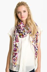 MARC BY MARC JACOBS 'Sherwood' Scarf