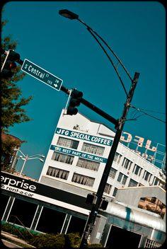 Summit Hill & South Central // Kara Hudgens