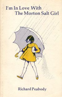 I'm in love with the Morton Salt girl