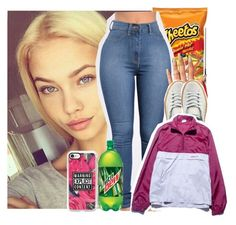 """""""ootd. Rae"""" by geazybxtch24 ❤ liked on Polyvore featuring beauty, Puma, adidas and Casetify"""