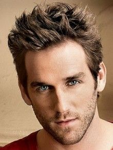 Taglio di capelli da uomo corto 2011