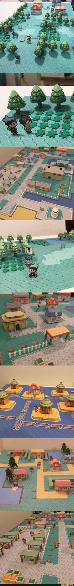 pokemon, nintendo, videogames, hoenn - iFunny :)