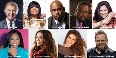The Gospel Music Association (GMA) announces more presenters for the 47th Annual GMA Dove Awards. Bill Gaither, CeCe Winans, David Mann,Hezekiah Walker, Jaci Velasquez, Janice Gaines, Lauren Daigle, Sadie Robertson and Wally from WAY-FM will join hosts for KING & COUNTRY and Tye Tribbett for the sold-out awards show onTuesday, October 11 at Lipscomb University's Allen Arena in Nashville at 6:30 p.m. CST.Trinity Broadcasting Network (TBN) will exclusively air the awards show on Sun...