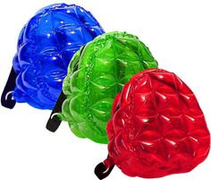 Bag - Inflatable Back Pack