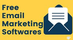Email Web, Email Marketing Software, Marketing Automation, Business Marketing, Web Api, Linux Operating System, Email Campaign, Wordpress, Top