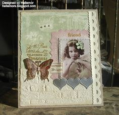 Creative Cards, I Card, Butterflies, Frame, Design, Home Decor, Picture Frame, Decoration Home, Room Decor