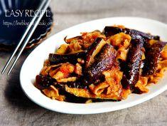 ♡ごはんがすすむ♡豚肉となすの甘辛ごま炒め♡【#簡単#時短#節約#連載】 - Mizukiの簡単レシピとキラキラテーブルスタイリング レシピブログ -料理ブログのレシピ満載!