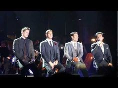Il Divo - Crying (Llorando)