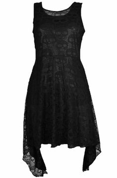 Poizen Industries Sugar Lace Dress
