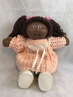 Great collectible doll. Doll is in good preowned condition. | eBay!