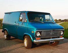 (6) VANS 1971-1979 ONLY Chevrolet Van, Chevy Vans, Minivan, Custom Vans, Gmc Trucks, General Motors, Kustom, Van Life, Classic Cars