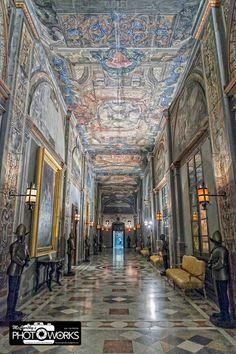 Have to go here - Grandmaster's Palace, Valletta, Malta