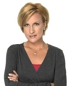 I like Morning Joe, but wish Mika Brzezinski would please shut up.  Oh, and get a sense of humor.  Lorsey, yes!
