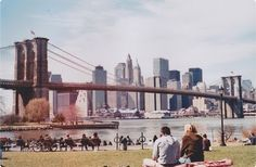 10 amazing things to do in NYC.  I'm not a huge proponent of NY, but  a lot of the things on this list look fun!