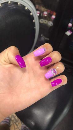 Purple Nails, Facebook Sign Up, Nail Art, Beauty, Purple Nail, Beleza, Nail Arts, Violet Nails, Art Nails