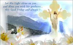Easter greetings messages and religious easter wishes easter good friday greeting cards 6 m4hsunfo