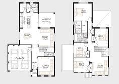 http://www.construyehogar.com/planos/planos-de-casas-de-dos-pisos/ 4