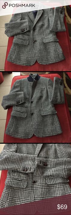 J. Crew Glen Plaid blazer Another classic blazer. My mom has a similar blazer like this plaid. So I am alway interested in this iconic plaid. This one is another stunner, so polished and refined J. Crew Jackets & Coats Blazers