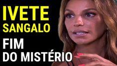 FIM DO MISTÉRIO! Ivete Sangalo TOMA DECISÃO PESSOAL que SURPEENDE e EMOC...