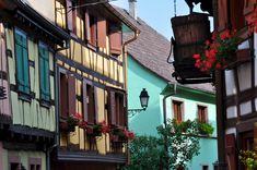 Alsace, la visite continue! Alsace, the visit goes on! | by Michele*mp