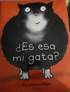 Coleccionando cuentos: ¿Es esa mi gata?