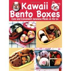 kawaii bento boxes japanese bento pinterest kawaii bento bento box and. Black Bedroom Furniture Sets. Home Design Ideas